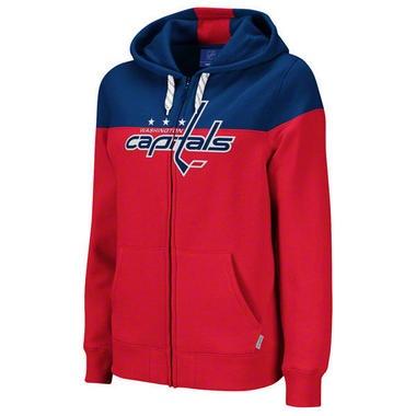 Women's Washington Redskins Nike Burgundy Let's Turn It Up Tri-Blend T-Shirt