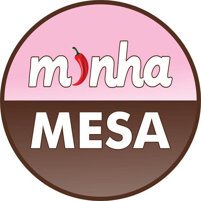 Minha Mesa: Bem vindos à MINHA MESA!