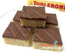 Recipe Toblerone Slice by leonie - Recipe of category Baking - sweet