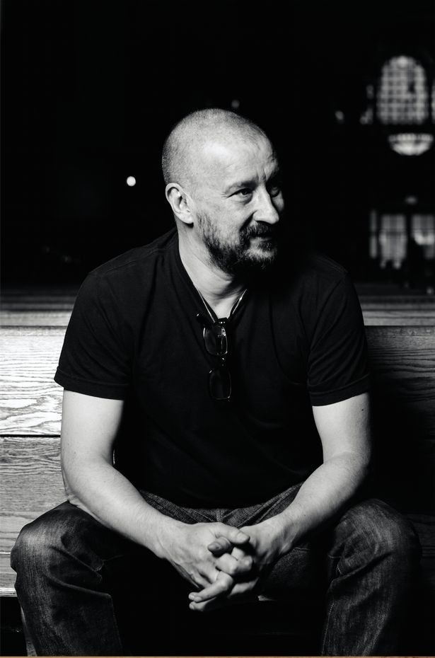 Clint Mansell Wife