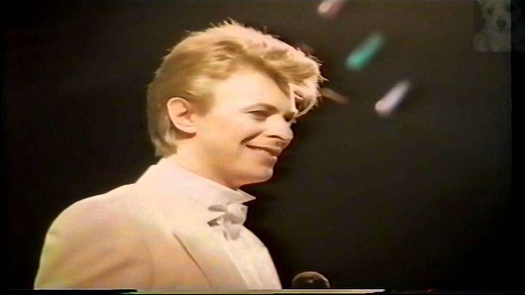Tina Turner & David Bowie -Tonight (Private Dancer Tour 1985)SO VERY COOLASAJEWEL, TWICE OVER