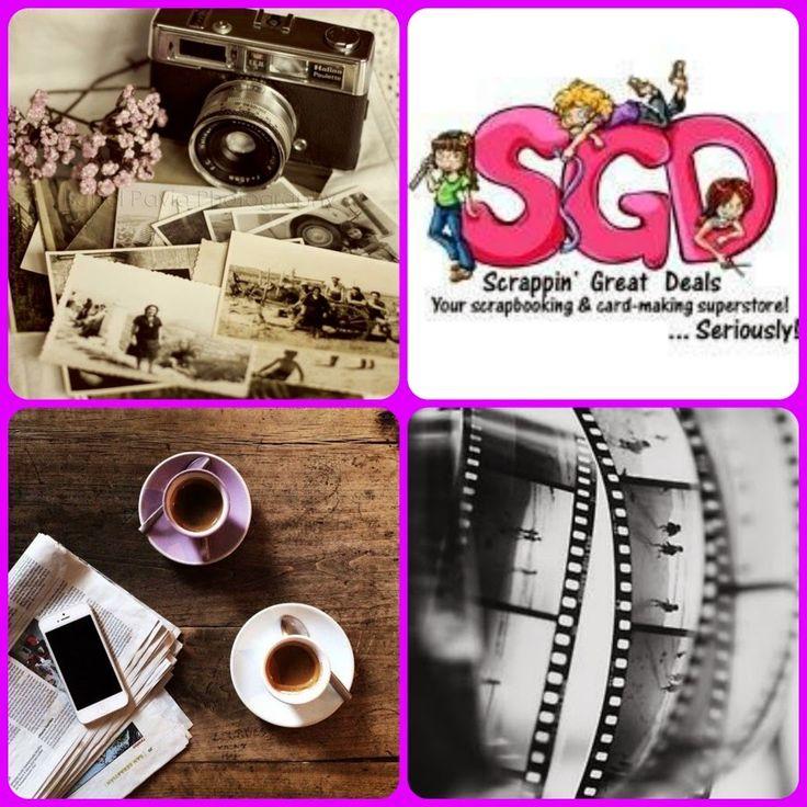 SGD Presents...: Let's set the mood!