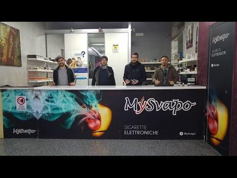 MySvapo sigarette elettroniche - AziendePerLaVita.it