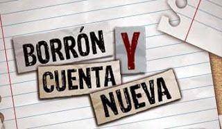 Spanish Classroom Activities, Resources, Comprehensible Input and Hacks for Teachers!: Borrón y nueva cuenta Short reading about a famous...