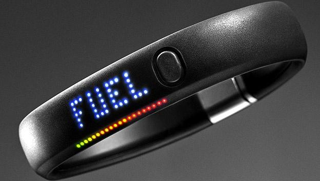 Nike Fuel Band- I want!