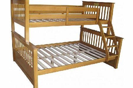 Best 20 Wooden Bunk Beds Ideas On Pinterest Kids Bunk