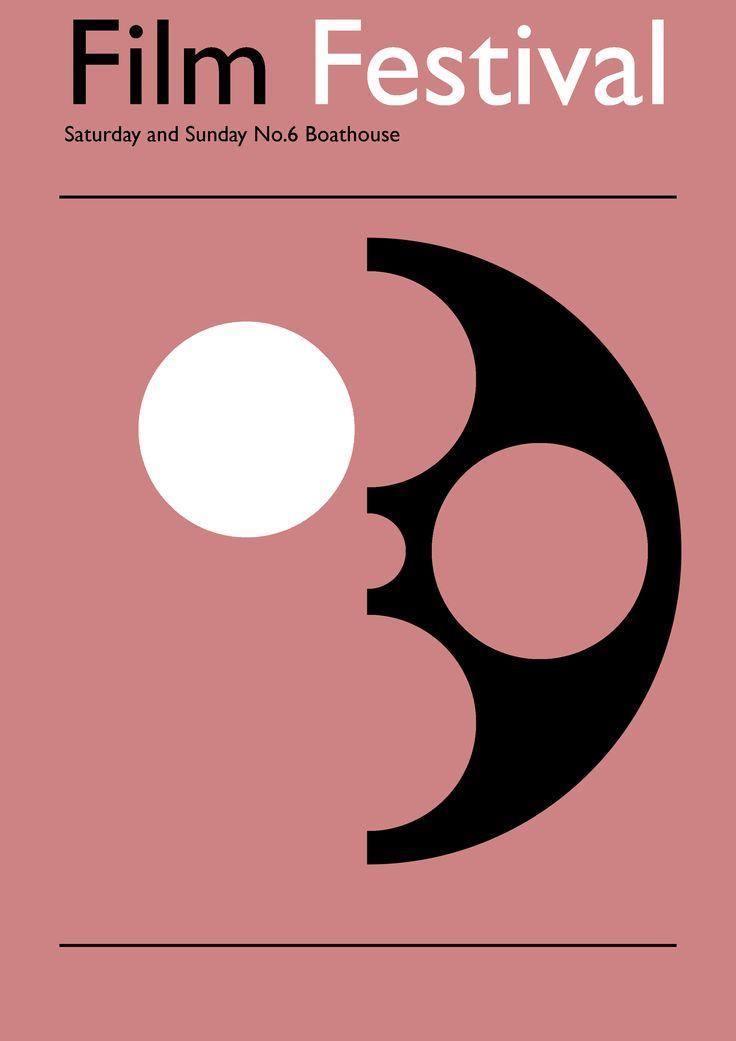 Design Development Continued, Geigy, poster 2