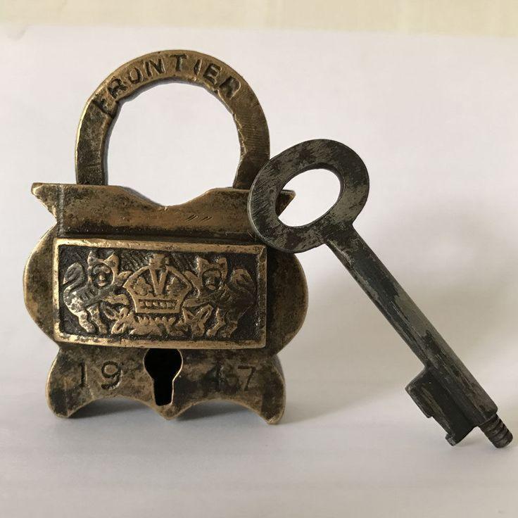 139 Best Vintage Lock And Key Images On Pinterest Lever