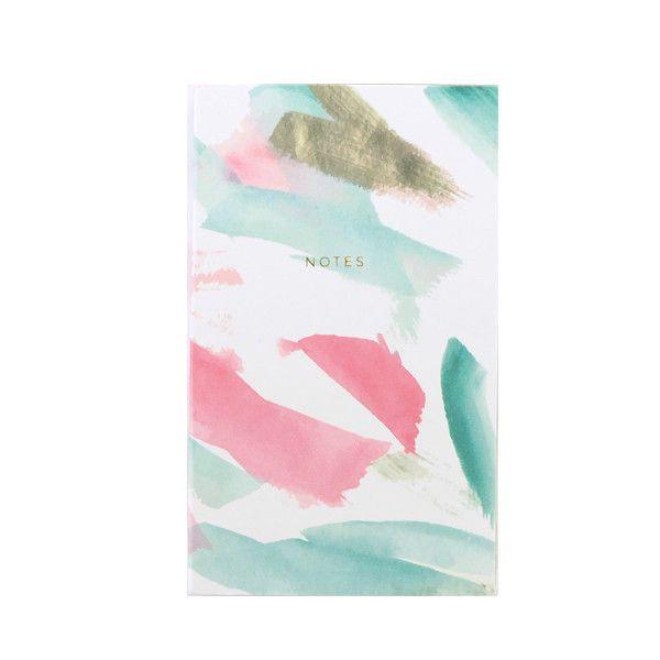 Confetti #notepad