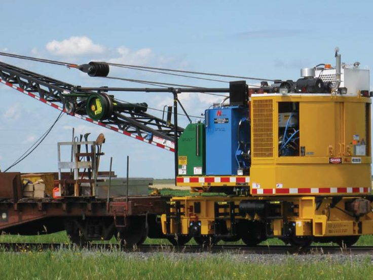 Material Handling Crane Forward Repair System : Best images about railroad equipment on