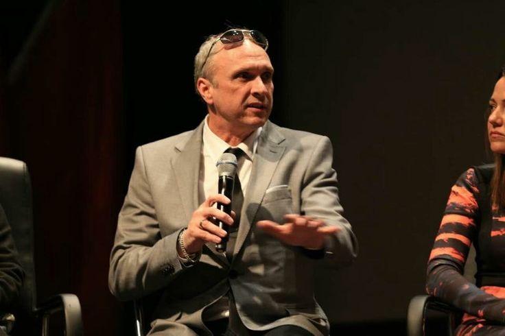 Christopher Lane Writer Producer Director