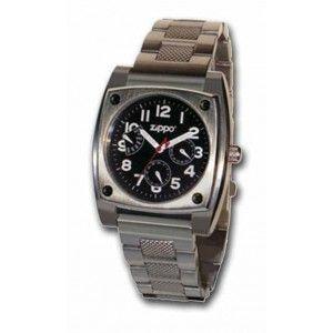 Reloj  Zippo classical face HIZ-2.