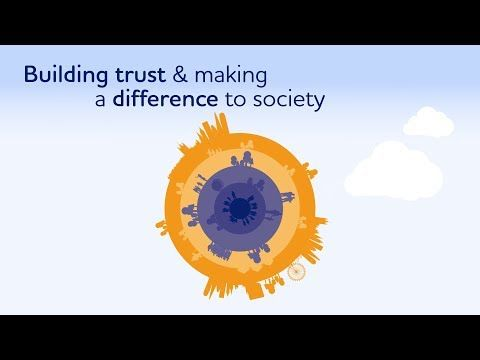 Our corporate responsibility initiatives are driven by an ambition to support the economy and protect and empower young people. It is all part of our vision to be the world's most trusted currency.  For more information please visit http://visaeurope.com/csr
