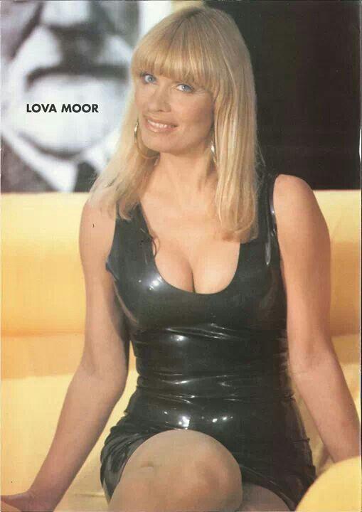 nackt Moor Lova Demi Moore