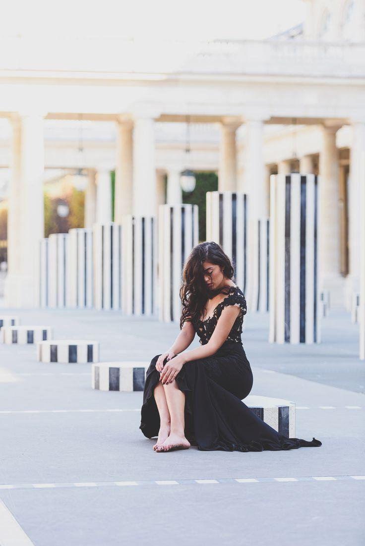Martha – Photo Session in Paris » Jolie Dee