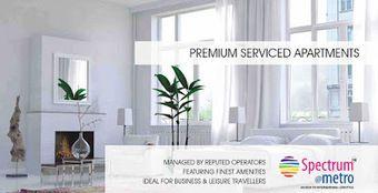 Spectrum+Metro+Serviced+Apartments+Sector+75,+Noida
