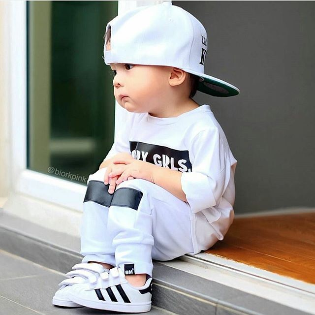 Cute adidas baby  ©biorkpink Shopping link in bio ❤