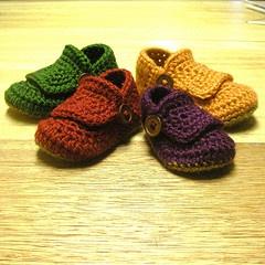 crochet patterns (low cost)