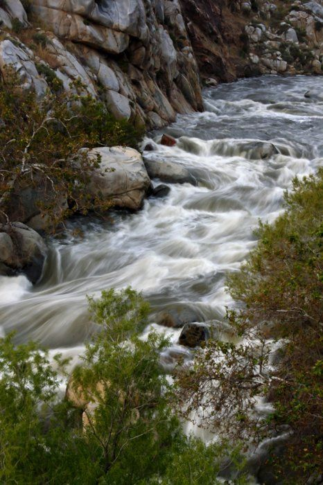 Mighty Kern River by Miguel Angel Perez on Capture Kern County // Kern River