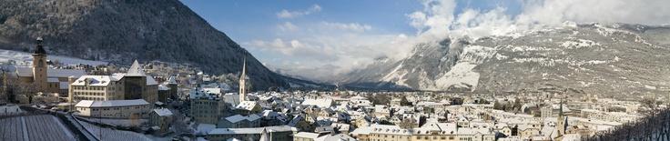 Chur / Graubünden / Switzerland
