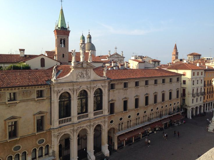 9 best Vicenza images on Pinterest | Italia, Italy and Architecture