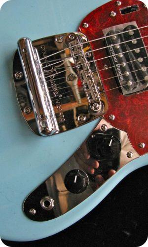 Fender 'Kurt Cobain' Mustang   Fender Electric Guitars for sale London   Wunjo Guitars London