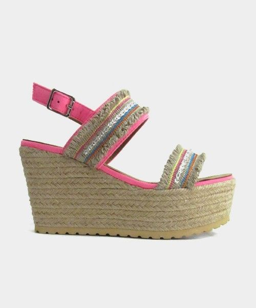#trendy #instapic #shoes #zapatos #zapato #bonito #cute #bombonchic #shoes #sandalia sandalias #cuña #sandaliacuña #esparto #sandaliaesparto #plataforma #sandaliaplataforma #zapatoesparto #zapatoplataforma #sandals #sandalias #mode #mode #style #estilo #retro #instragramer #blogger #instafeel #instashoes #shop #shoponline #fresh #new #models #summer #summertrends #taste #sale #sales #rebajas #rebaja #barato #cheaper #pin #pinit #DIY #estilo #inspiration #photo #photoshoes #foto #fotografía…