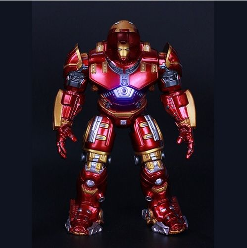 Hulkbuster Action Figure Iron Man Marvel Legends 7 Inches //Price: $21.27 & FREE Shipping //     #avengers