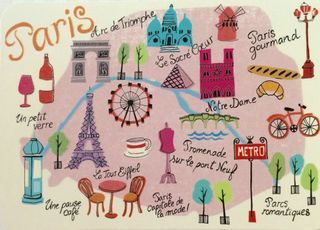 Personal Funky Tips for Paris!
