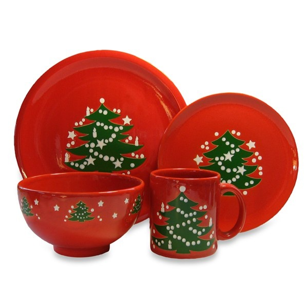 15 best Home Goods - Christmas dishes images on Pinterest ...
