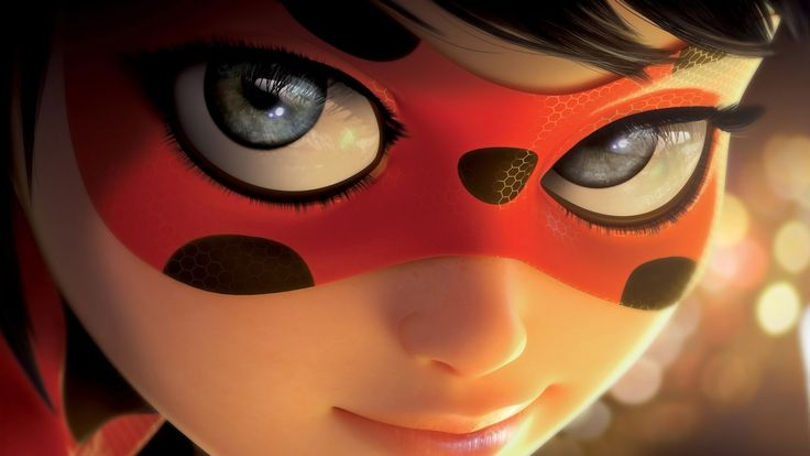 Ladybug | Miraculous Ladybug | Know Your Meme