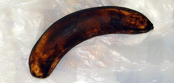 Ne jeter plus vos bananes trop mûres, faites-en de délicieux muffins !