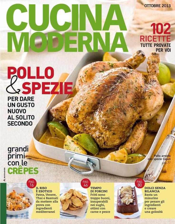 Cucina Moderna - 2013.10 Ottobre