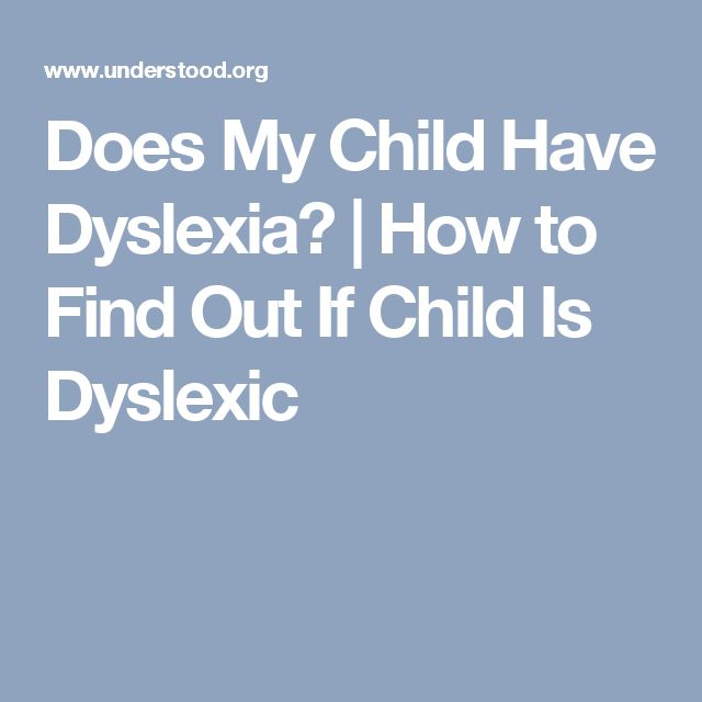 how to teach my dyslexic child to spell