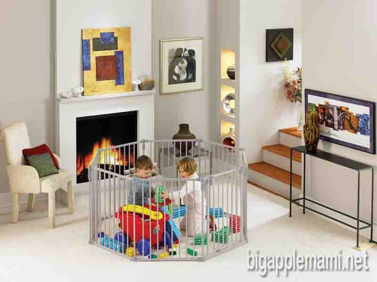 awesome Child Proof Living Room