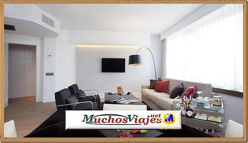 MADRIDhotelcourtyardbymarriottmadridprincesa049✯ -Reservas: http://muchosviajes.net/oferta-hoteles