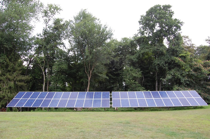 Have you considered ground mount solar at your home? Read more about this installation at Solar Should be Simple
