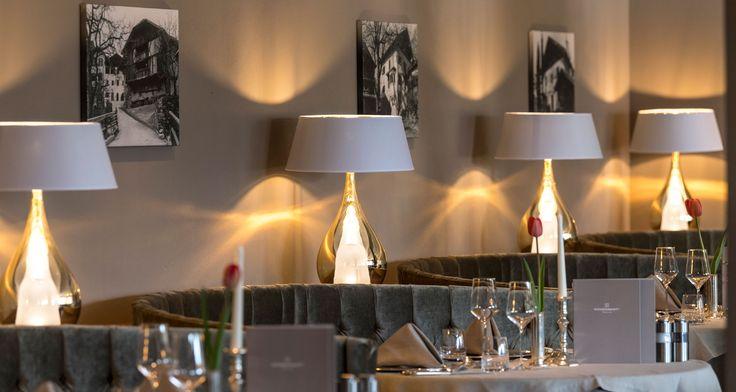 WELLNESSHOTEL HOHENWART SCHENNA #Lichtstudio #wellness #hotel #hohenwart #schenna #hotel #Lichtdesign #Leuchten · CANGINI #canginietucci #Meran #Tirol #Südtirol #Italien #hotel #interior #lichtstudioeisenkeil