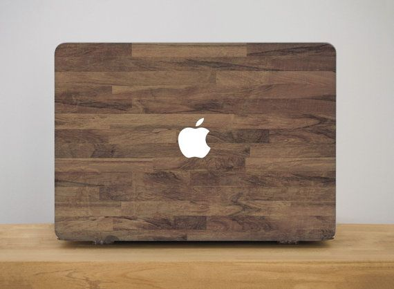 Madera Macbook Macbook de cubrir 12 pulgadas Macbook Pro cubierta Macbook Air 11 Macbook aire caso Macbook aire 13 duro caso Macbook 12 Laptop funda
