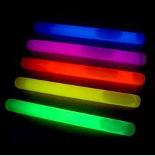 Glowsticks Lysstav Stor