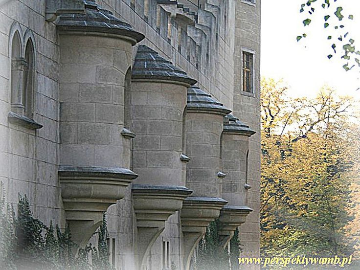 castle Slowacia - www.perspektywamb.pl