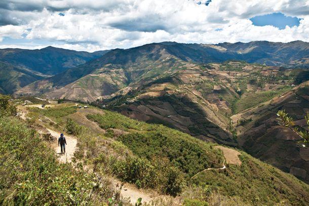 Het onontdekte Peru