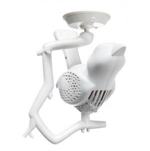 Finally a stylish smoke alarm (Chick A Dee Smoke Alarm)