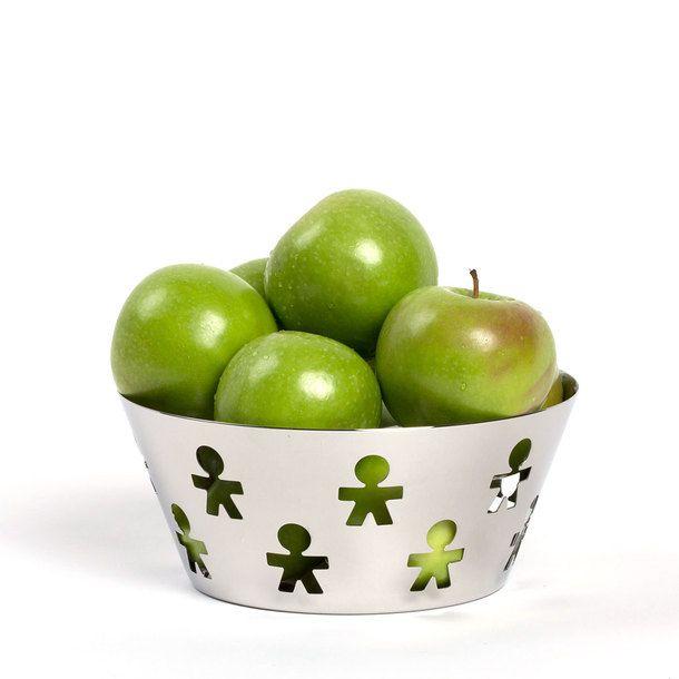 103 best interi r images on pinterest - Alessi fruit bowl ...