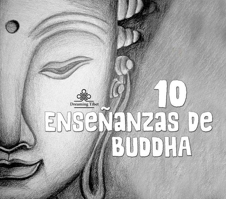 ¿ Qué tepuede ayudar acambiar tuvida para bien ydeshacerte deloque sobra ? Buda Gautama fue unmaestro espiritual yelfundador del budismo enlaIndia antigua. Sus enseñanzas fueron recopiladas yplasmadas por sus discipulos. presta atención aestas enseñanzas que, aunque noteobligan anada, pueden cambiarVer Mas
