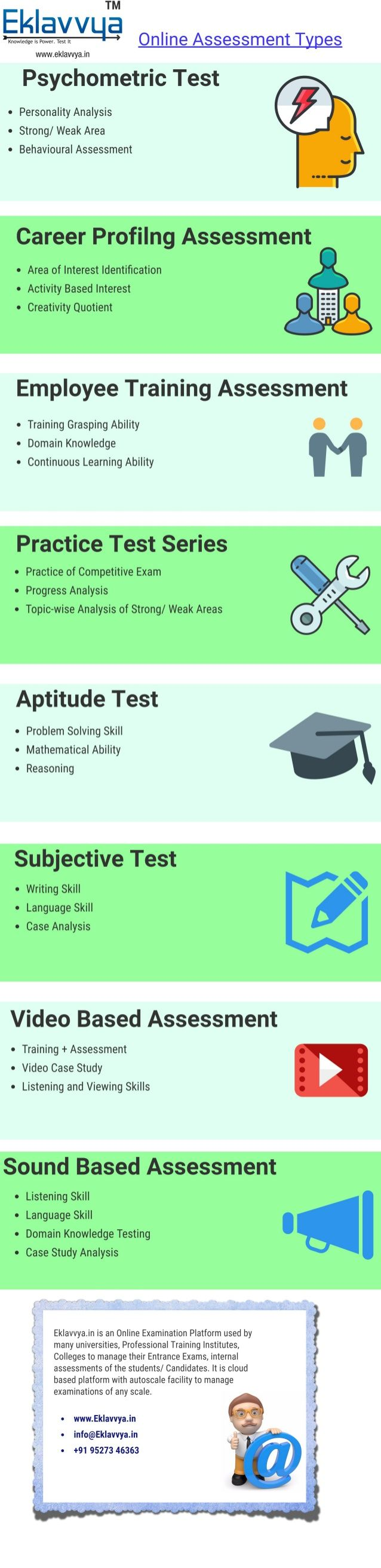 Best Online Assessments Images On   Assessment