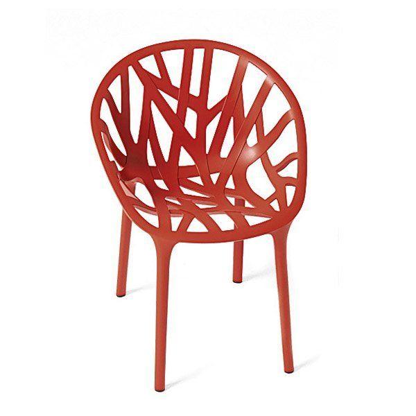 Cadeira Vegetal - Cadeiras - Paris:Sete