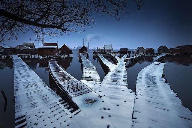 Peaceful Photography from Hungary – Fubiz™