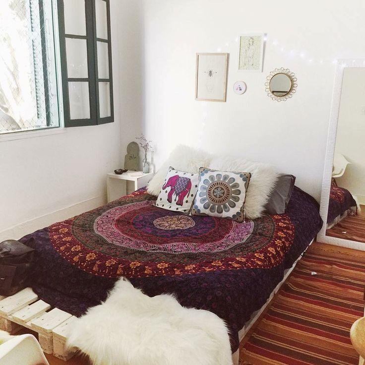 115 best Home decor - bohemian images on Pinterest | Home ideas ...