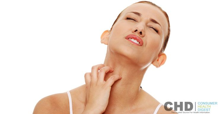Rash On Neck – Facts, Causes, Symptoms, Treatments and More